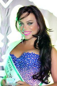 2° Classificata Miss Trans Toscana Sudamerica - Suzielen De Lima